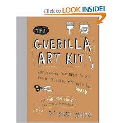 Guerrilla art