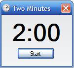 Two_minute_timer